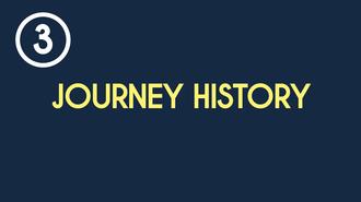 Journey History
