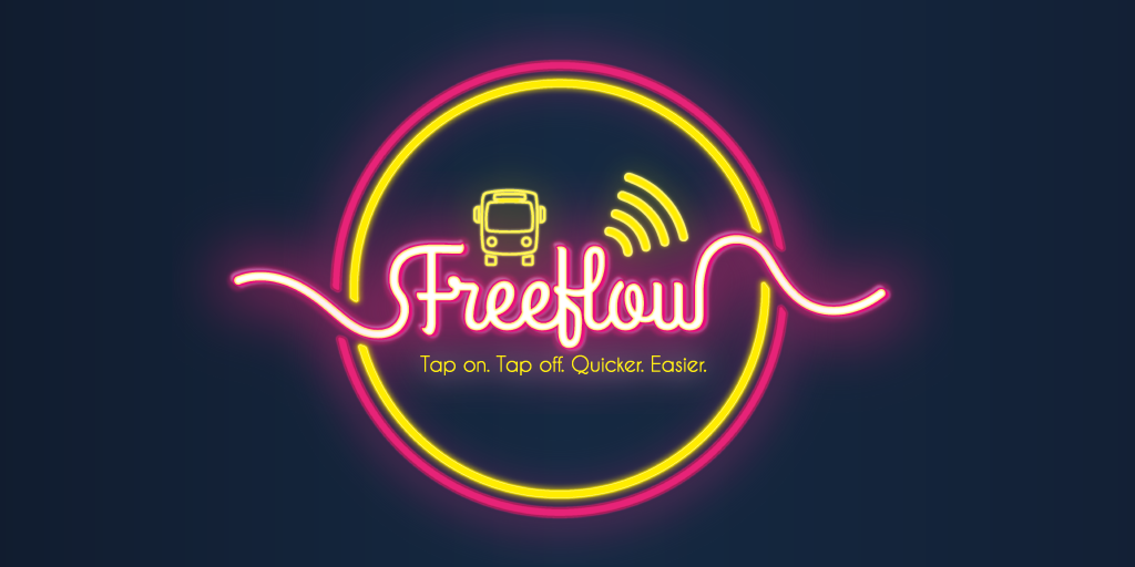 Freeflow logo