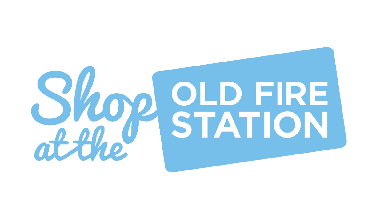 Shop at the Old Fire Station