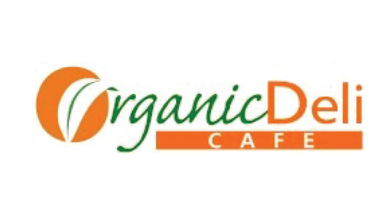 Organic Deli Cafe