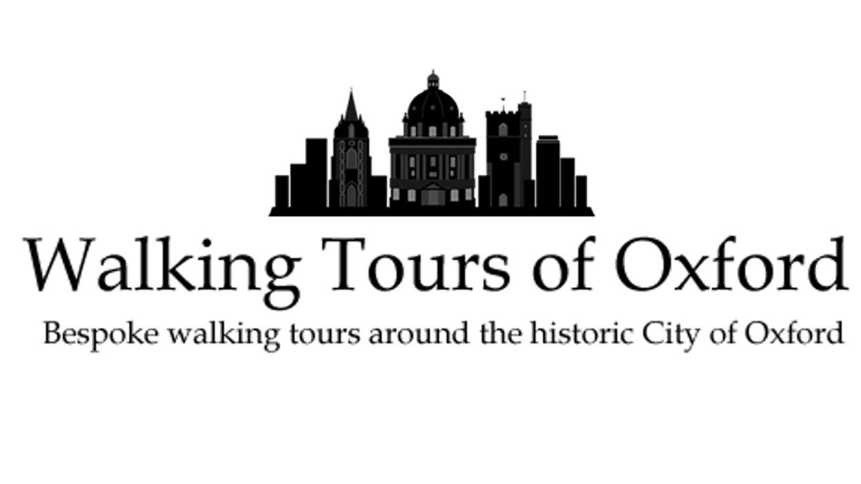 Walking Tours of Oxford